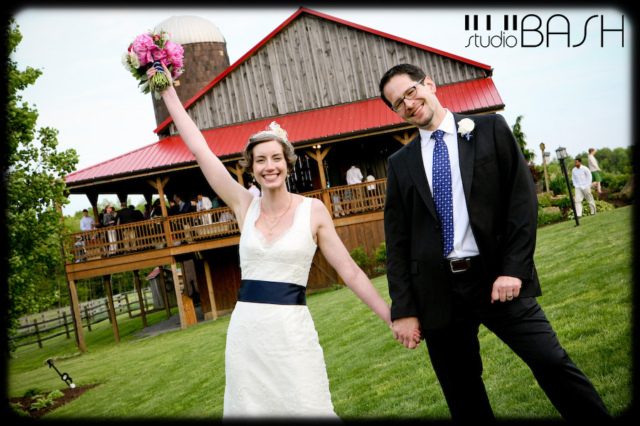 Rebecca and Seth's Wedding