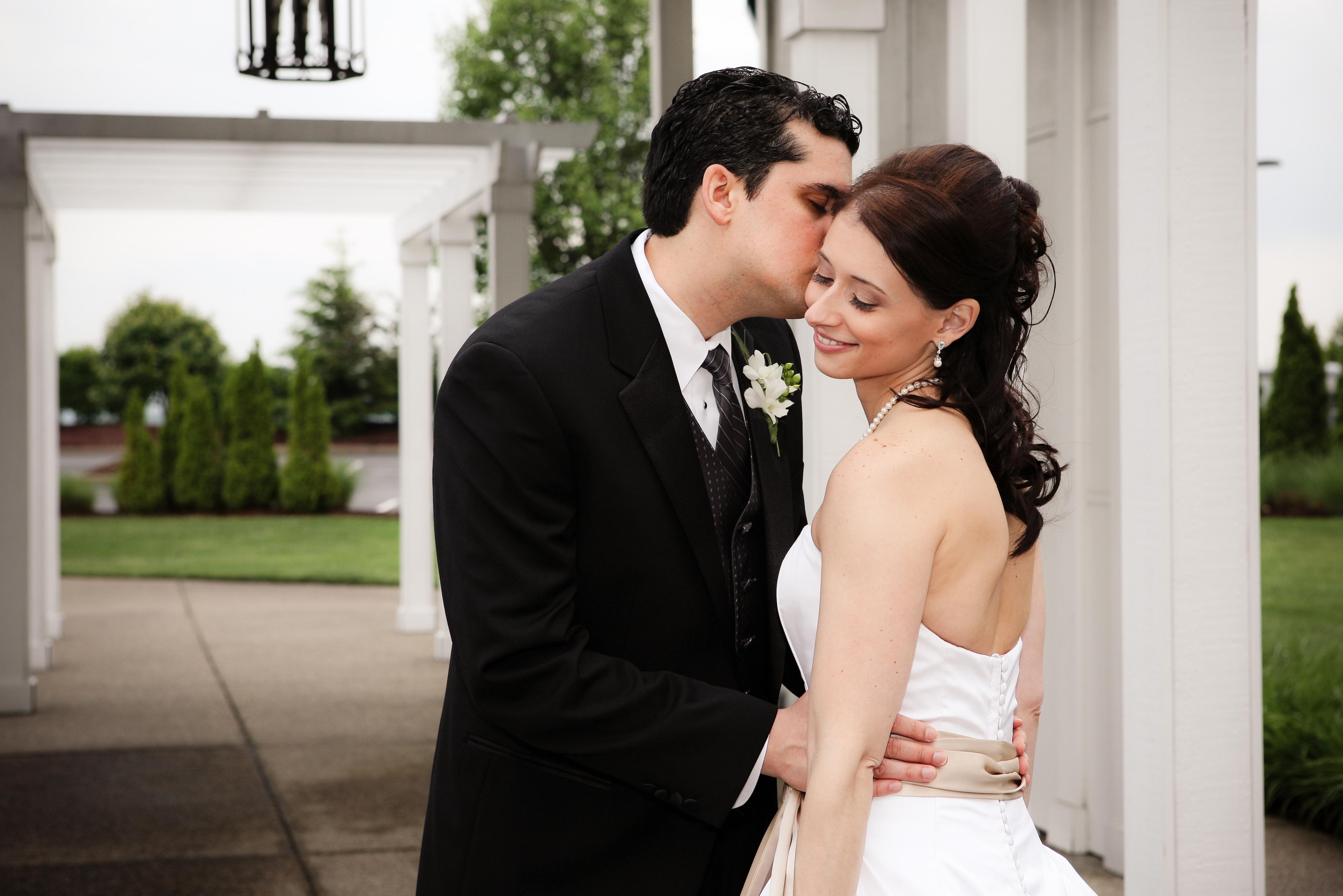Erin and Adrian's Wedding