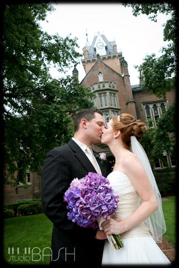 Megan and Dan's Wedding