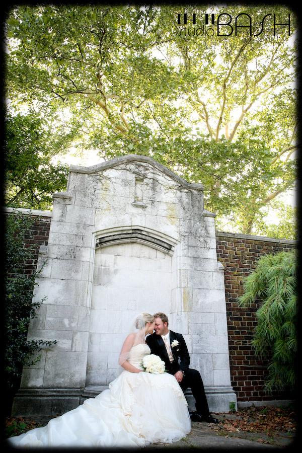 Erin and Ryan's Wedding