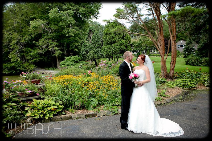 Joy and Tim's Wedding