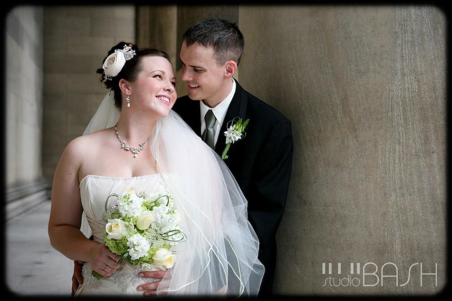 Katelyn and Matthew's Wedding
