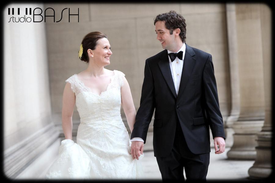 Kate and Jon's Wedding