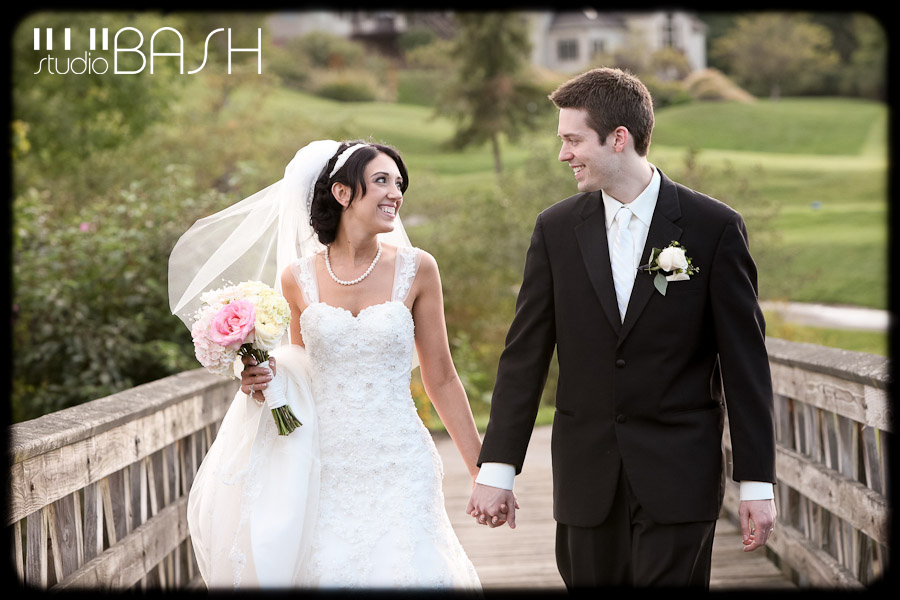 Lanie and Matt's Treesdale Country Club Wedding