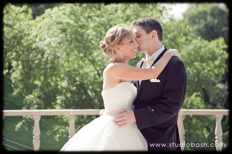 Lindsay and Evan's Fox Chapel Golf Club Wedding