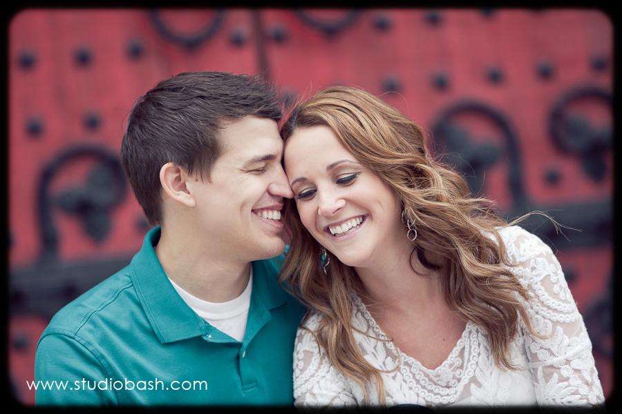 Kara and Bryan's Engagement