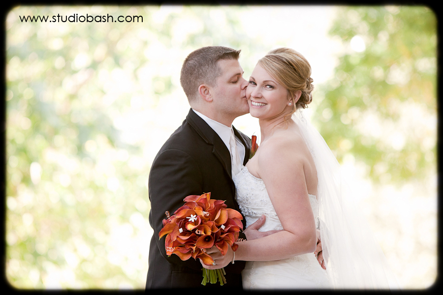 Cindy and Casey's Carnegie Museum Wedding