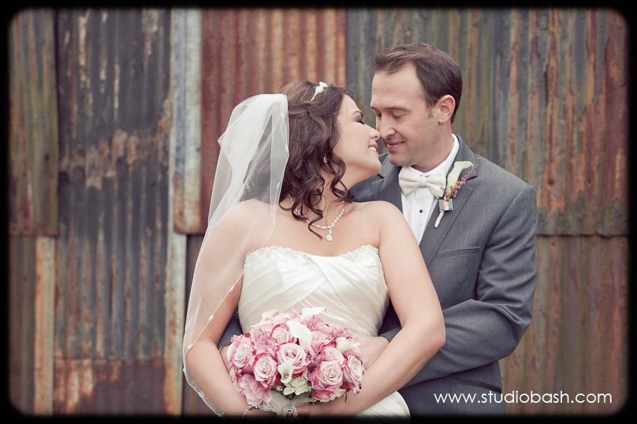 Heidi and Corey's Edgewood Country Club Wedding
