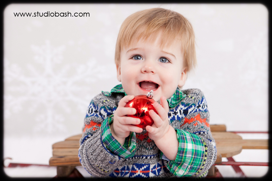 Henry's 1st Year Session