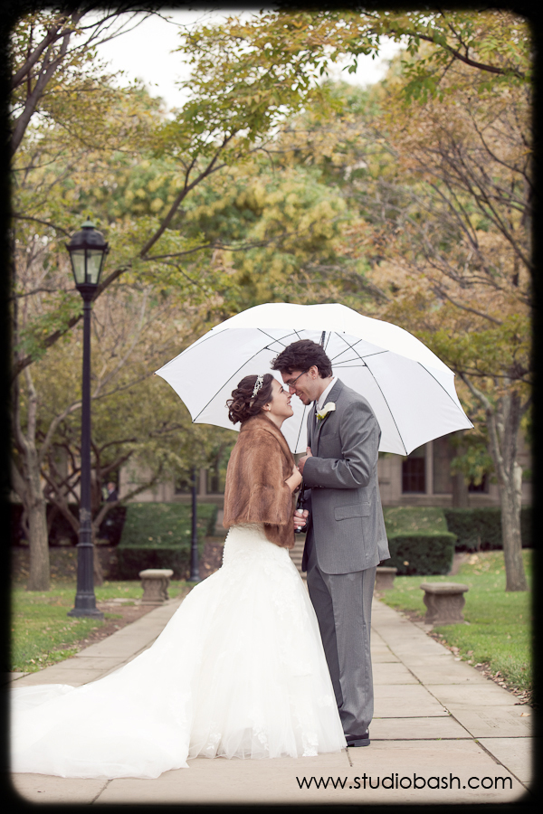 Jillian and Zach's Soldiers and Sailors Memorial Hall Wedding