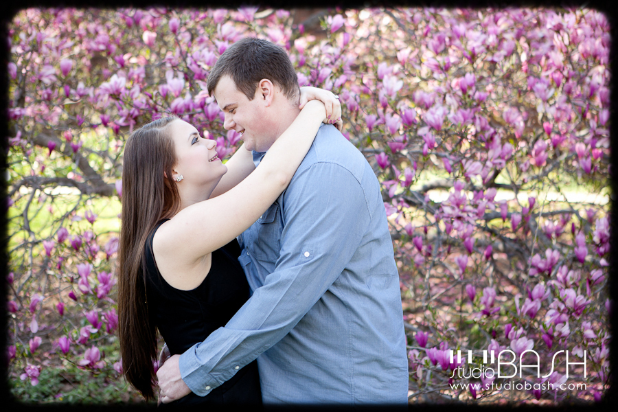 Alayna and Ben's Engagement