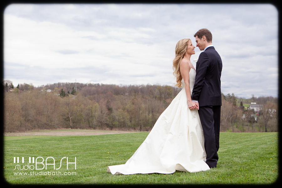 Cassandra and Paolo's Lingrow Farm Wedding