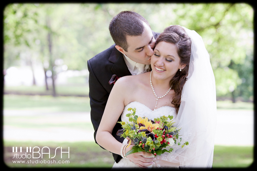 Jill and Kevin's Wedding ~ LeMont Wedding Photography