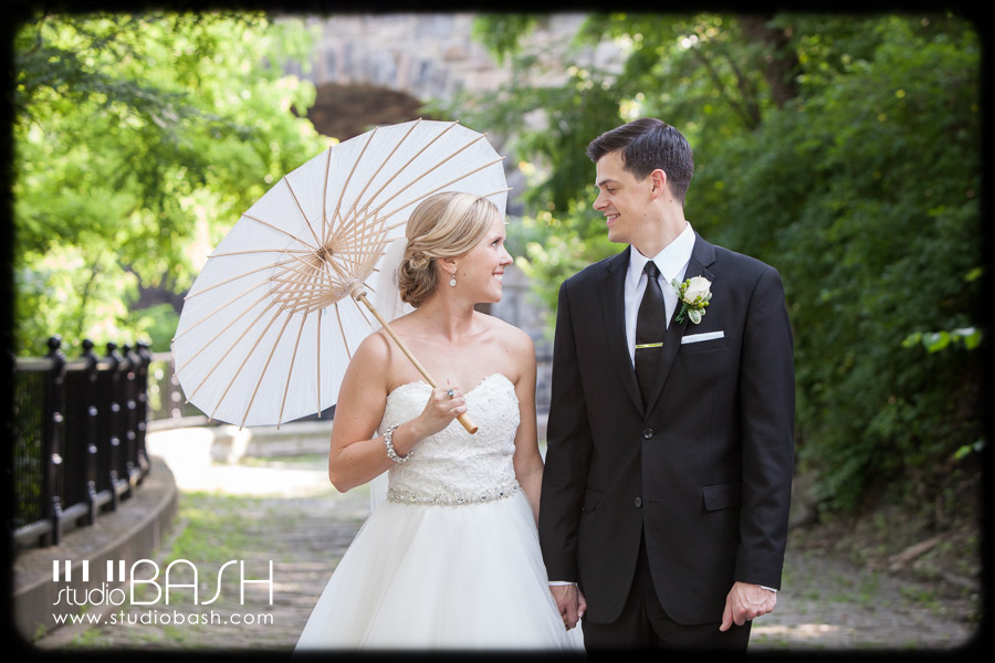 Pittsburgh Athletic Association Wedding – Meaghan and John are MARRIED!