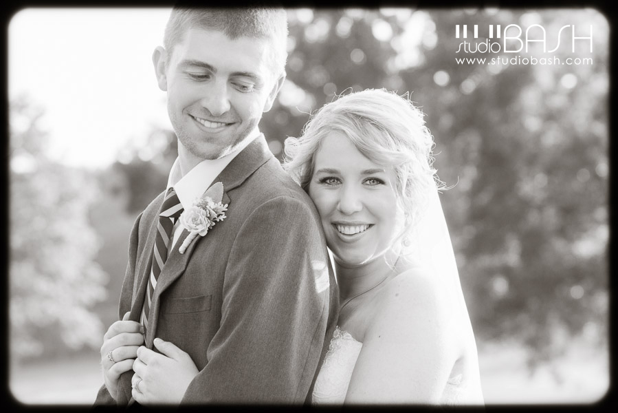 Sewickley Heights Golf Club Wedding – Melissa and Josh are Married!