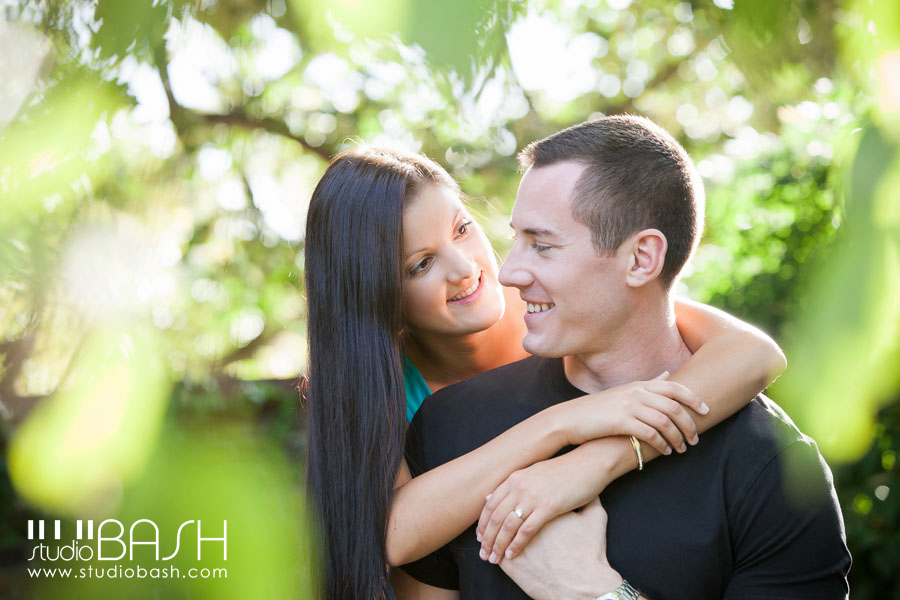 Pittsburgh Engagement Photography – Justine and Zach are Engaged!