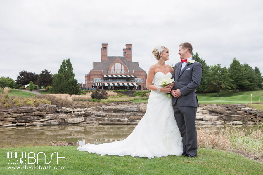 Nevillewood Country Club Wedding – Lesley and Ryan are MARRIED!