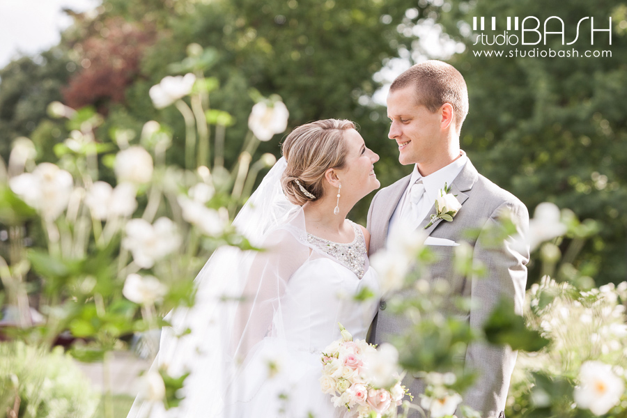 Greater Pittsburgh Masonic Center Wedding – Lauren and Adam Tied the Knot!