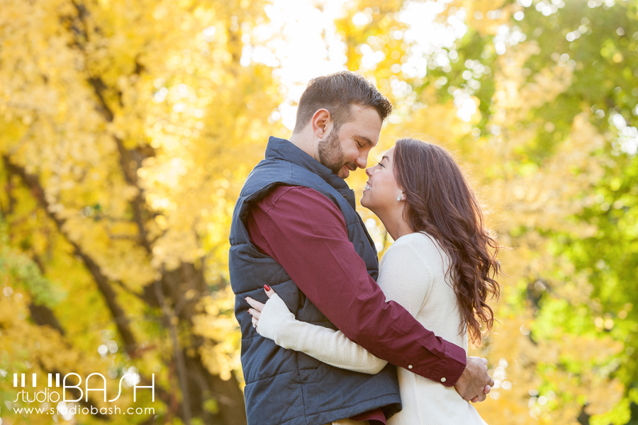 Pittsburgh North Shore Engagement – Jackie and Dan are ENGAGED!