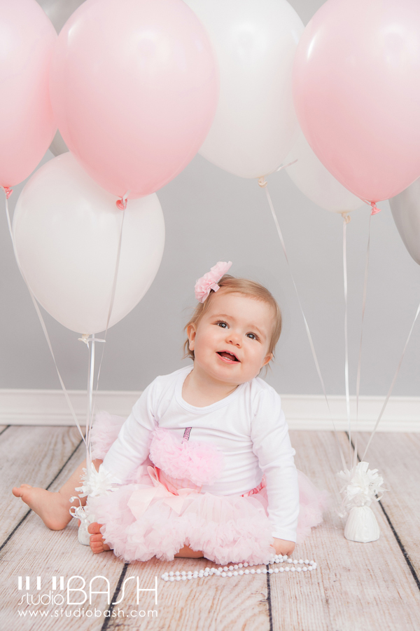 Pittsburgh Children Photography – Quinn is ONE!