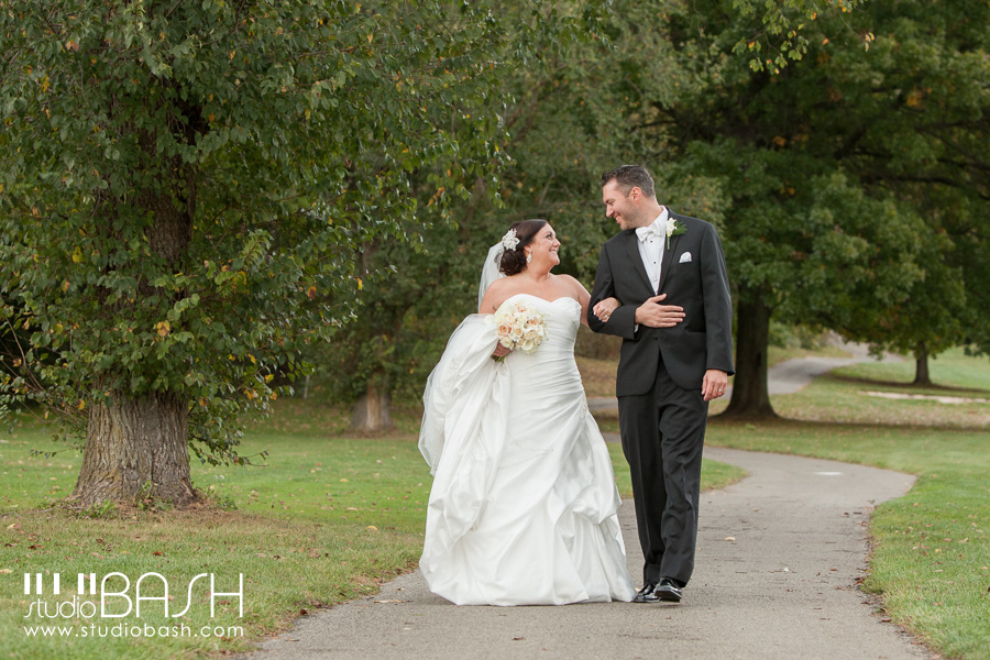 Club at Shadow Lakes Wedding – Erin and James are MARRIED!