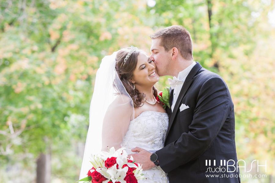 Stratigos Wedding – Shannon and Dustin Tied the Knot!