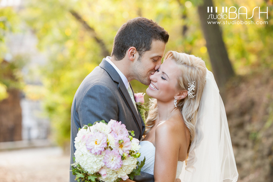 Pittsburgh Wedding Photography | Fall Wedding Flashback!