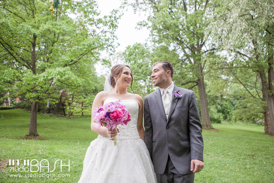 Pittsburgh Crowne Plaza Wedding | Sarah and Brian are Married!