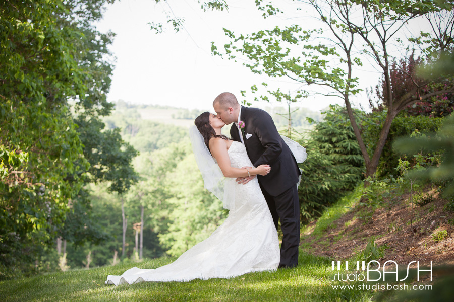 Pittsburgh Greystone Fields Wedding | Kara + Matt