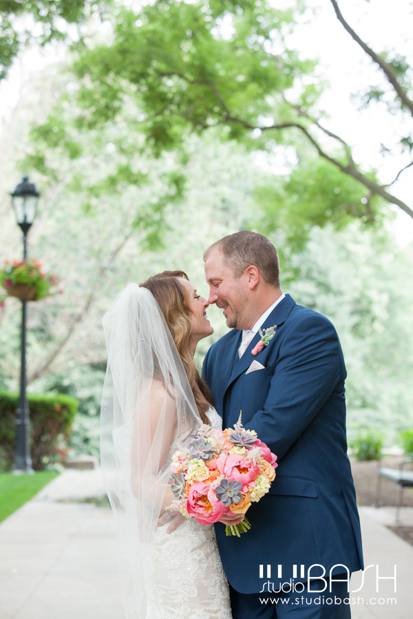 Pennsylvanian Wedding | Krista + John
