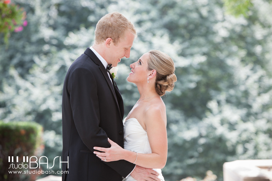 Pittsburgh Athletic Association Wedding | Kristen + Russell