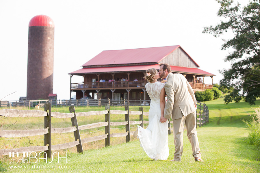 Armstrong Farms Wedding | Lari + JD
