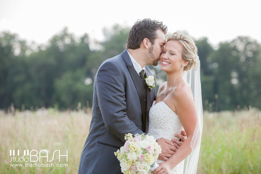 Lingrow Farm Wedding | Jessica and Matt