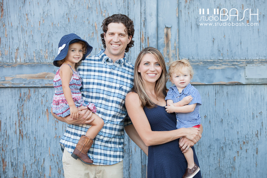 Pittsburgh Family Photographer | The Loughney Family