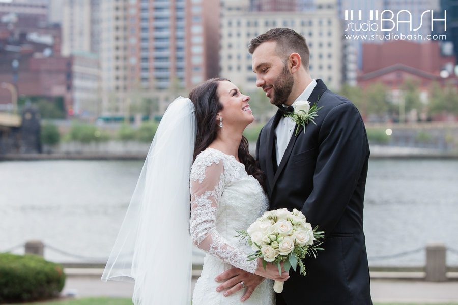 Pennsylvanian Wedding Photos | Jackie and Dan