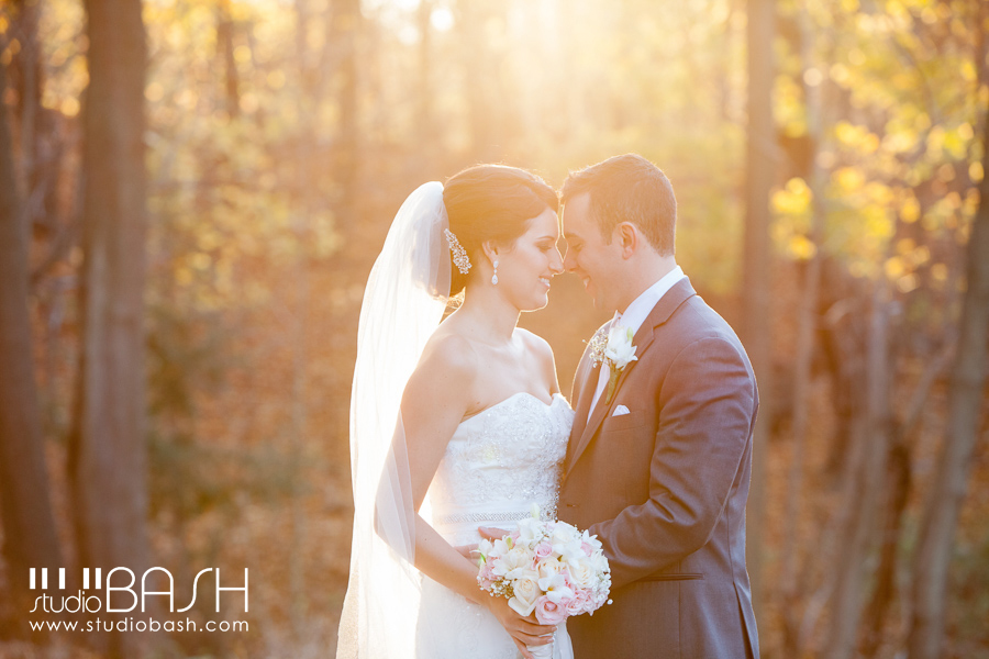 Pittsburgh Circuit Center Wedding | Lauren and Joe