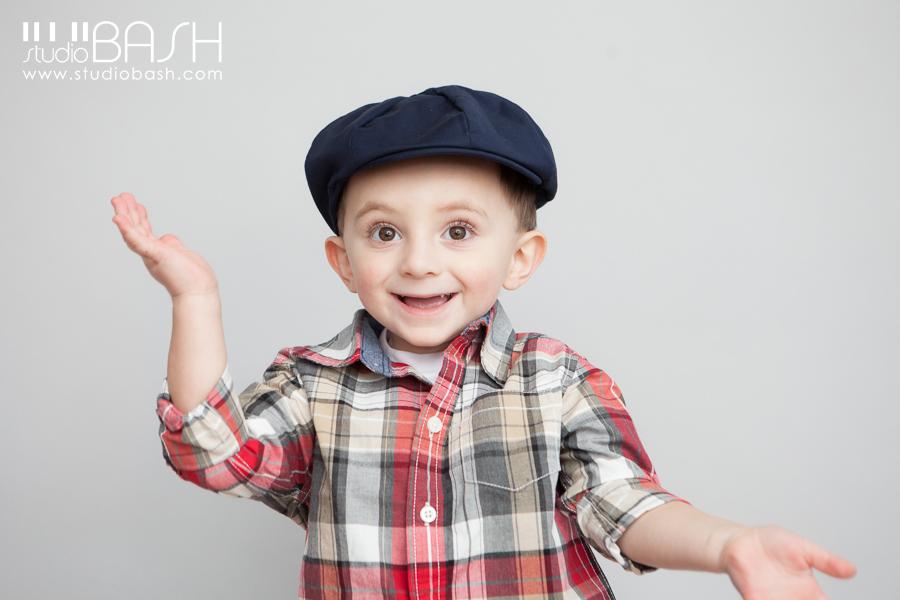 "Pittsburgh Children Photographer | ""V"" Turns Two!"