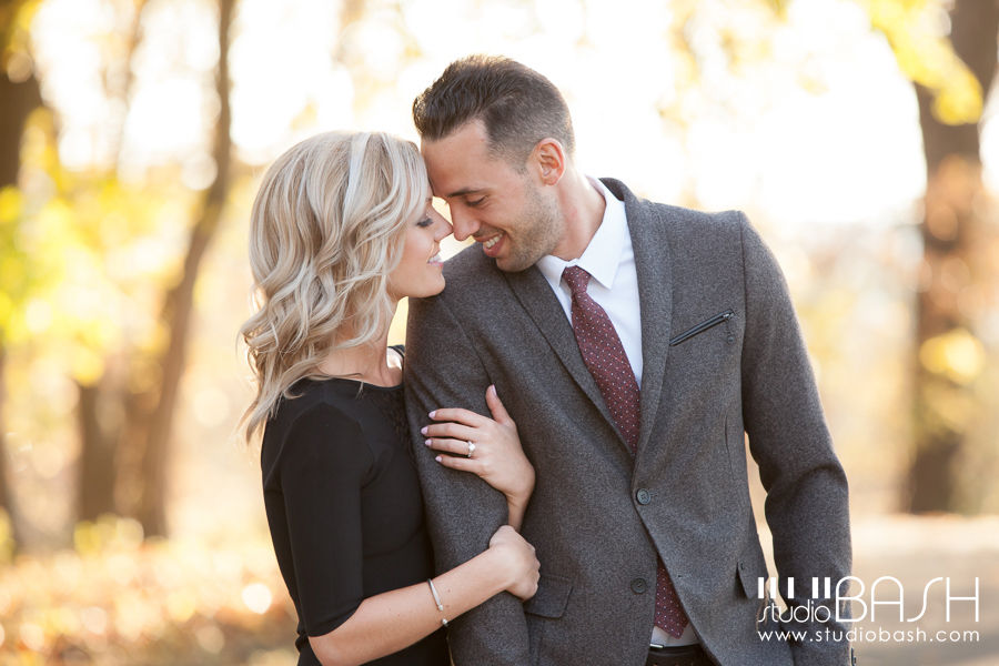 Pittsburgh Schenley Park Engagement | Kristen and Nick