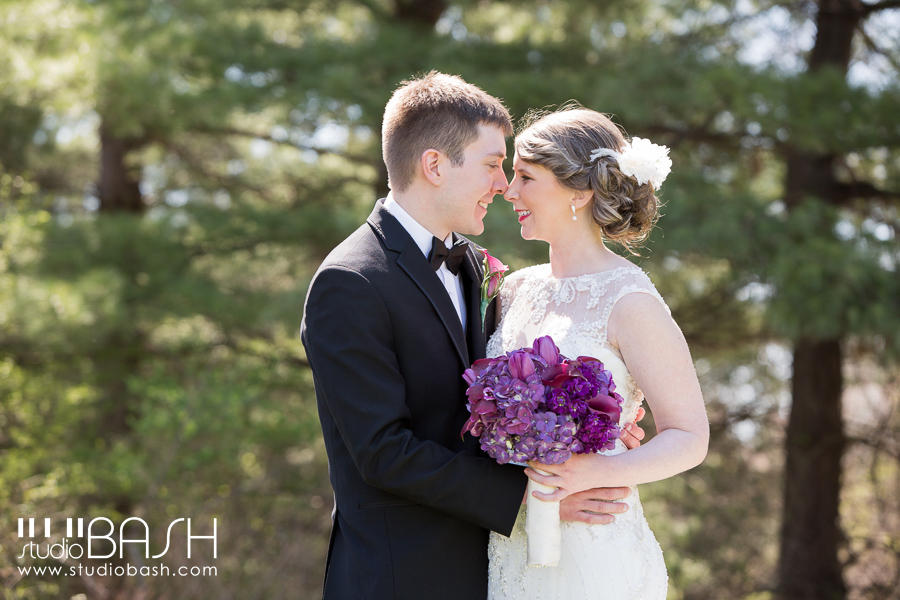 Pittsburgh Chadwick Wedding Photography | Rachel and Chris