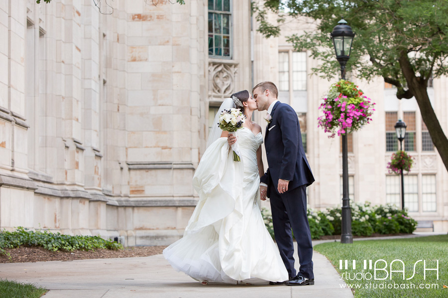 Pittsburgh Wyndham Grand Wedding | Juliana and Mark