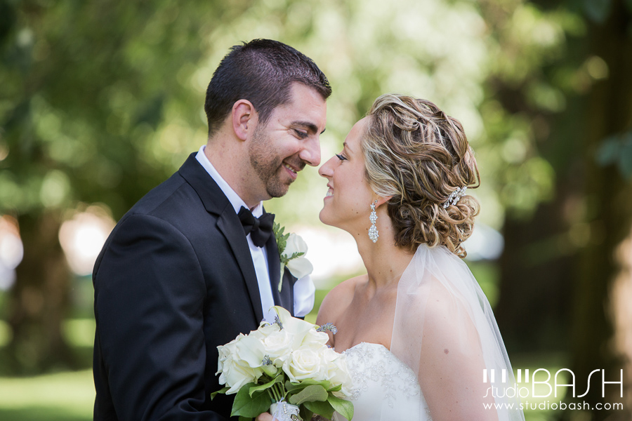 LeMont Wedding Photographer | Jaclyn and Adam