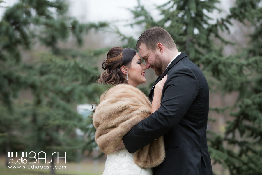 Pittsburgh New Years Eve Wedding | Lindsay and Mike